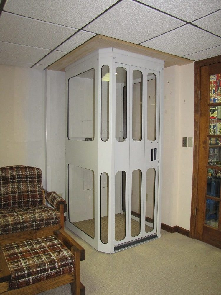 BENEFITS OF SMALL RESIDENTIAL ELEVATORS